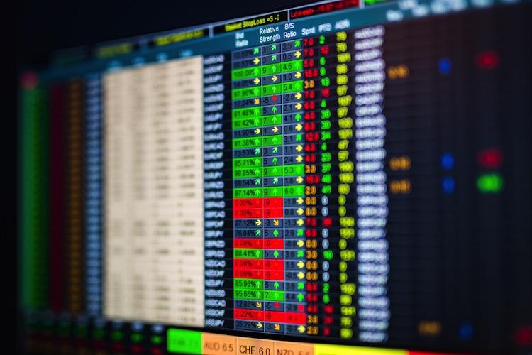 Shutterstock 750435940 in Studie: Verpasste Chancen im Wertpapiergeschäft