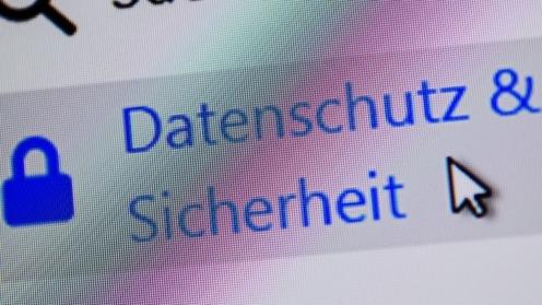 Datenschutz und Sicherheit im Homeoffice