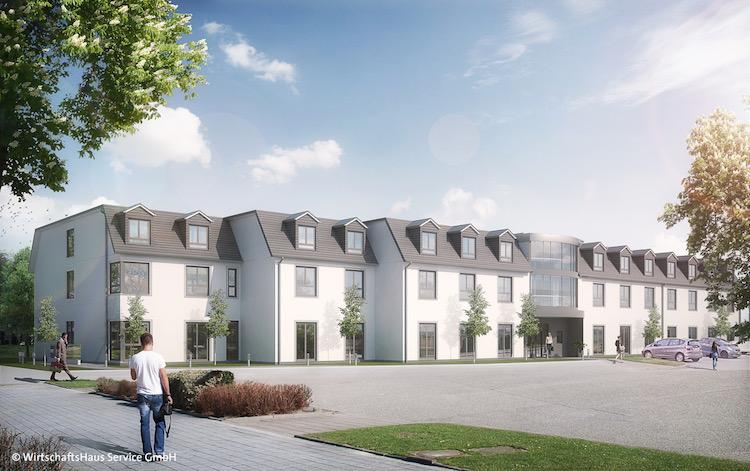 Bildquelle WirtschaftsHaus-Service-GmbH Seniorenwohnen-Unna-Hemmerde-3-Kopie in Wirtschaftshaus baut Pflegeimmobilie der 5. Generation
