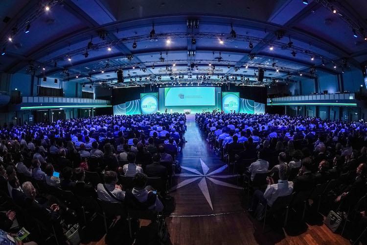 DAV1 in ICA 2018: Gauss-Preis für neuartige Kalkulation der Cyberversicherungen