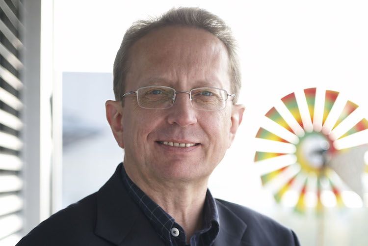 Georg Hetz UDI in Warnung vor Forderungsausfällen bei zwei UDI-Emissionen