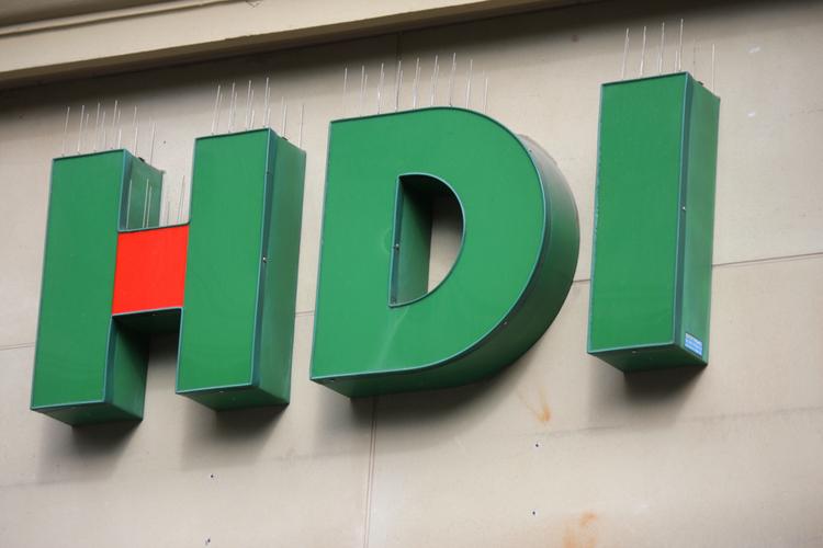 HDI: Cyberversicherung jetzt auch über Online-Rechner