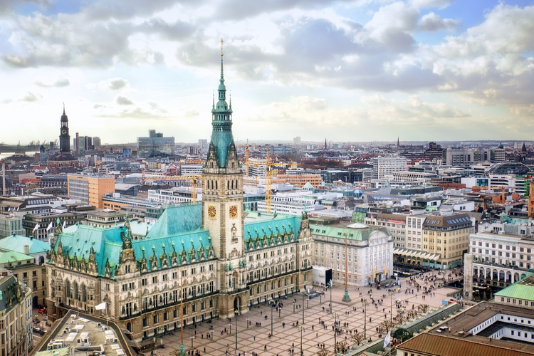 Hamburg in Innovationsstandort Hamburg: Die Hansestadt hat noch Potenzial