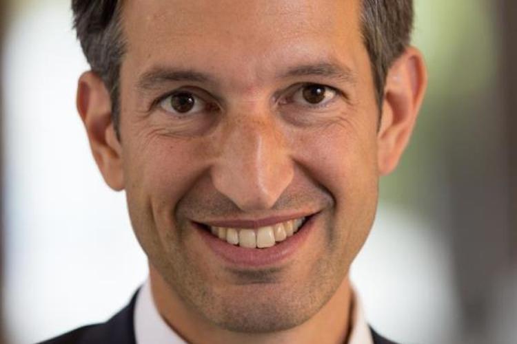 Marc Homsy ist Leiter des Anlagenvertriebs Deutschland bei Danske Invest