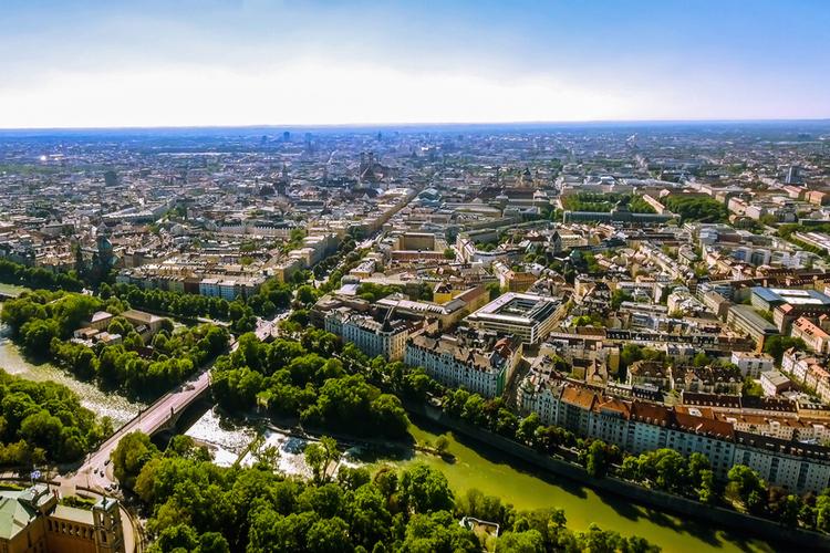 Immobilienpreise in Bayern schießen weiter in die Höhe