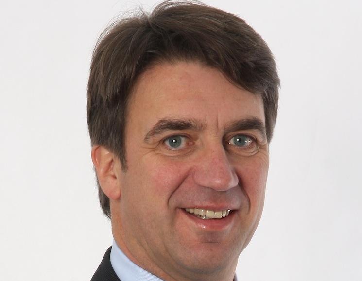 Portrait Berg ThomasGothaerExklusivvertrieb in Thomas Berg übernimmt Leitung des Gothaer Exklusivvertriebs
