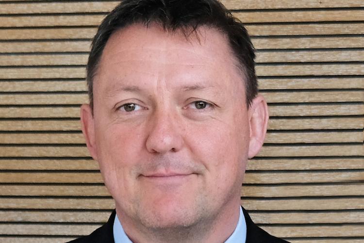 Stephen Gallegher II in Immac verstärkt Irland-Aktivitäten