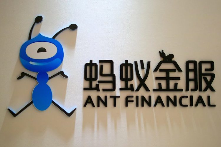 Ant Financial sammelt weitere Milliarden ein - Teuerstes Fintech der Welt