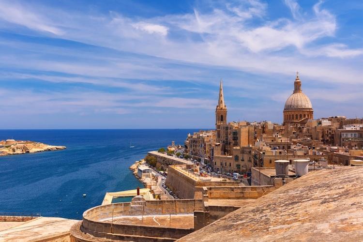 Malta-ferienimmobilien-shutt 698523370 in Weltweite Wohnimmobilienmärkte: Starke Dynamik in Europa