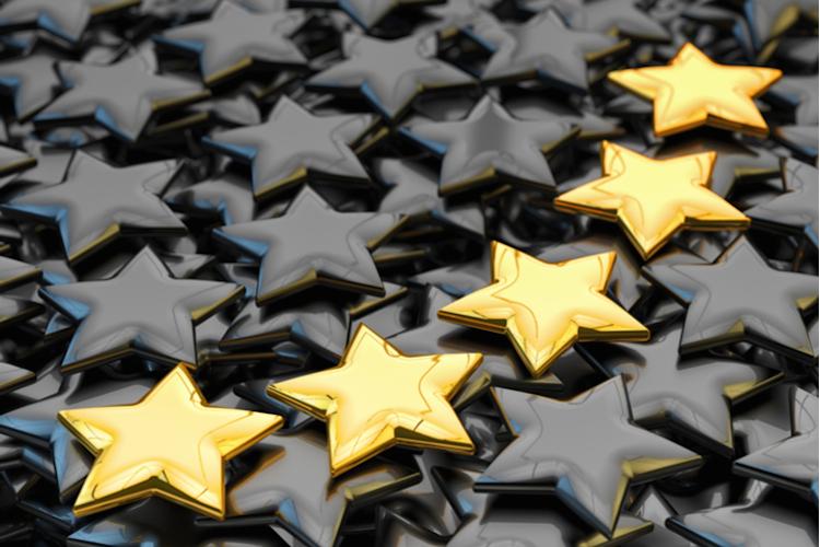 Rating in Das Versicherungsquartett: Onlinespiel erleichtert LV-Vergleich