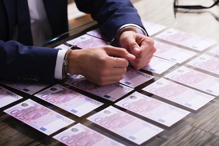 Shutterstock 762116773 in Wirtschaftskriminalität boomt