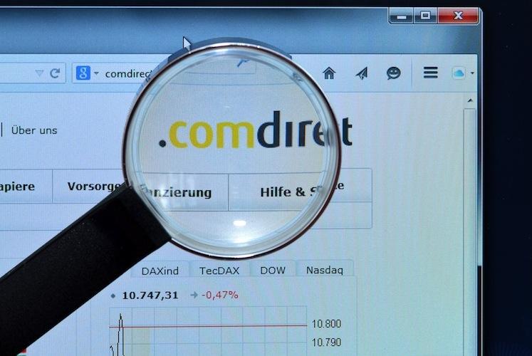 60310490 in Comdirect verkauft Tochter Ebase