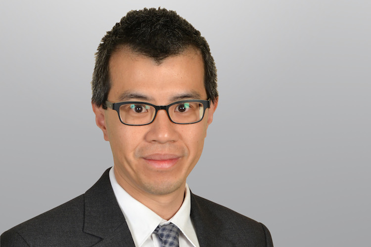 Koon Chow ist Emerging Markets Macro und Fixed Income Stratege bei Union Bancaire Privée (UBP)