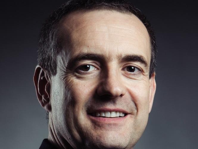 De-Ferrari-Fabio-2015 in Allianz Deutschland: Ferrari wird neuer Chief Operating Officer