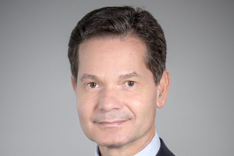Patrice Gautry ist Chef-Volkswirt, Union Bancaire Privée - UBP