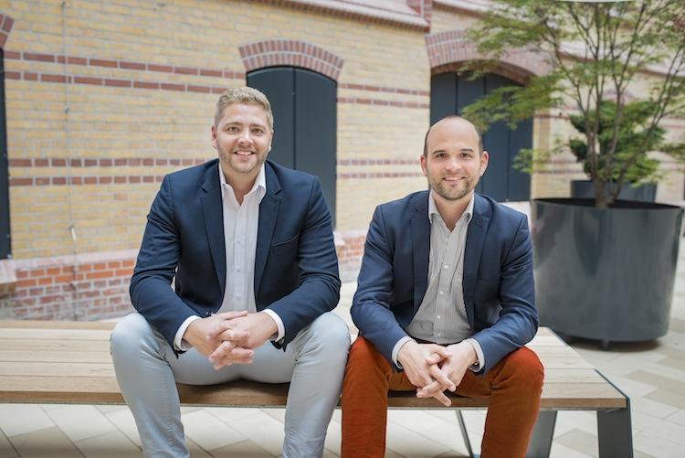 Gescha Ftsfu Hrung-Finanzcheck De Moritz-Thiele-Founder-CEO-Andreas-Kupke-Managing-Direct in Scout24 kauft Finanzcheck.de