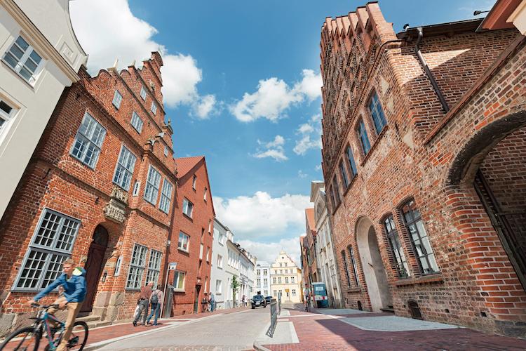 Wo wollen wir leben? - Studie sieht Klein- und Mittelstädte im Trend