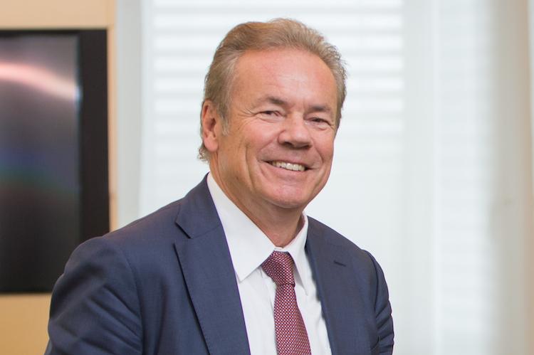 Guedel in RWB-Tochter gewinnt Großanleger aus Belgien