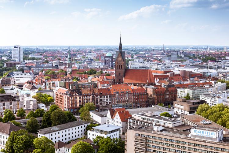 Wohnimmobilien: Hannover und Braunschweig attraktiver als Hamburg