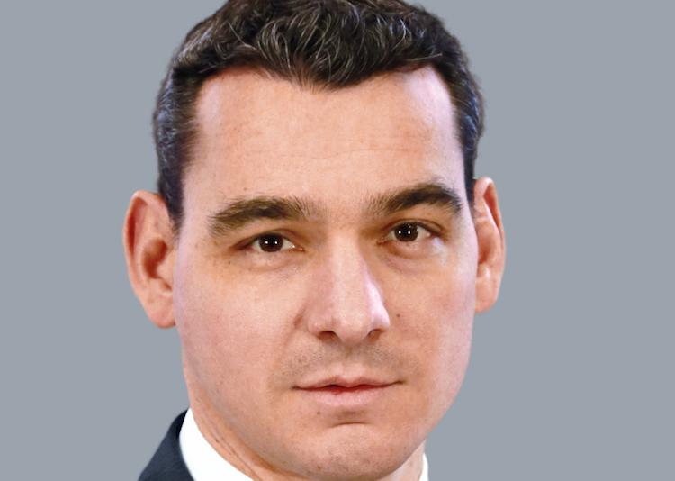 Jacob Nicolas Foto-Kopie in Oddo BHF AM setzt bei Corporate Bonds auf Nachhaltigkeit