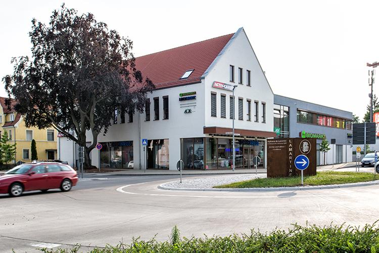 KGAL Fachmarktzentrum Brackenheim in Spezial-AIF von KGAL überschreitet eine Milliarde Euro Assetvolumen
