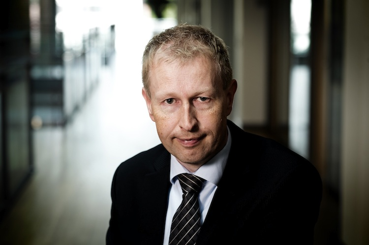 Kirk Brian Jyske Capital-Kopie in Mehr Rendite mit weniger Volatilität
