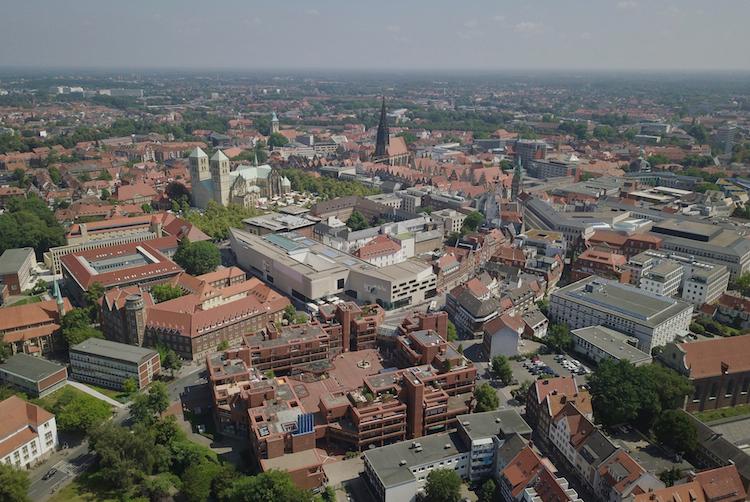Mu Nster in Wohnimmobilienmarkt NRW: Knappes Angebot treibt die Preise