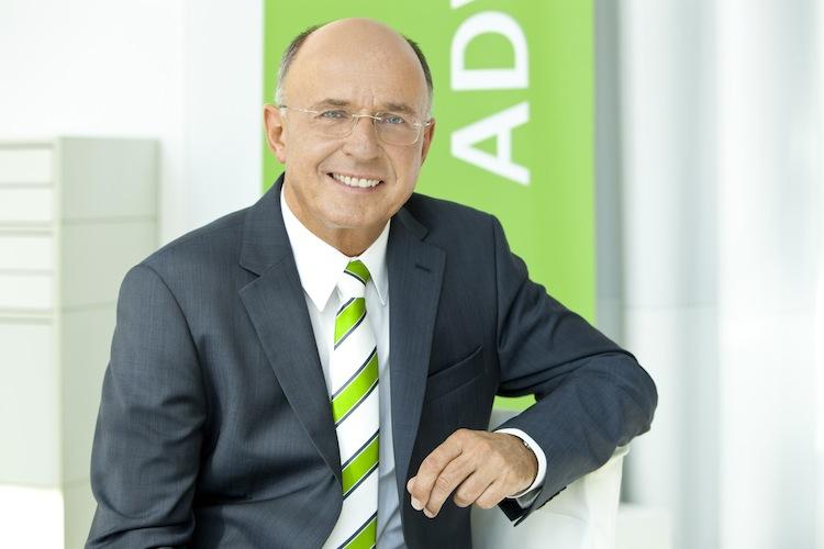 Peter-Stahl ADVOCARD Vorstand in Advocard Streitatlas: So fährt Deutschland