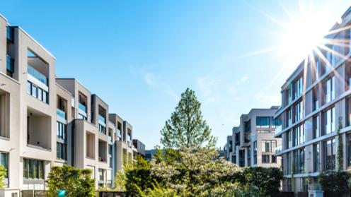 Begehrt und immer teurer - Wohnimmobilien in Deutschland