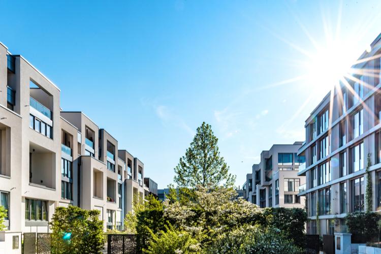 EPX: Neue und bestehende Häuser verteuern sich parallel
