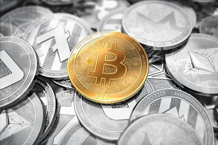 Bitcoin-krypto-xmr-litecoin-ethereum-dash-monero-krypto-shutterstock 683817310 in Fatale Selbstüberschätzung bei Kryptowährungen