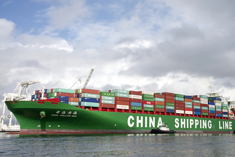 Trotz Handelsstreits: Chinas Wirtschaft wächst | Markt&Technik