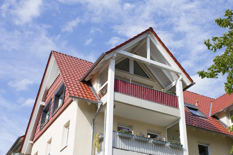 Baufinanzierung: Einstieg ins Wohneigentum