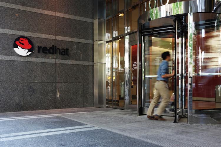 Redhat-firmensitz-shutterstock 1092076766 in Rendite außerhalb der Faang-Titel