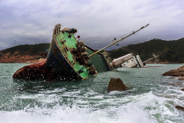 Shutterstock 192197957 in Schifffahrt wird sicherer - doch die Gefahr durch Cyber-Angriffe wächst