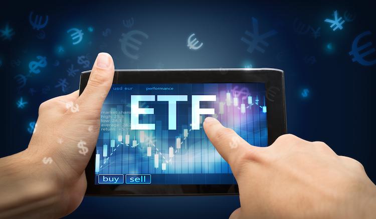 Shutterstock 617408324 in Nur jeder Fünfte kennt ETFs