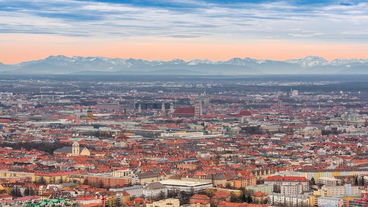 Shutterstock 750400228 in Speckgürtel München: Günstigste Gemeinde ist teurer als teuerste Umlandgemeinde Berlins