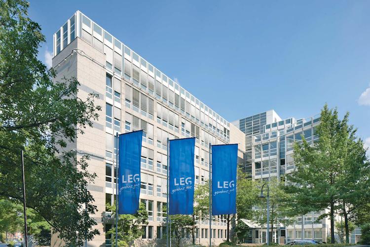 LEG verdient trotz höherer Modernisierungskosten mehr