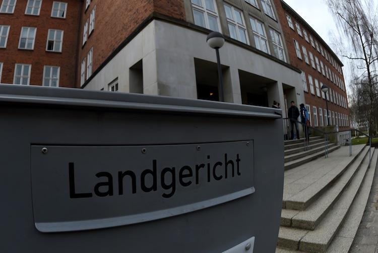 66519726 in Schiffsfinanzierung: Betrugsprozess in Kiel gestartet