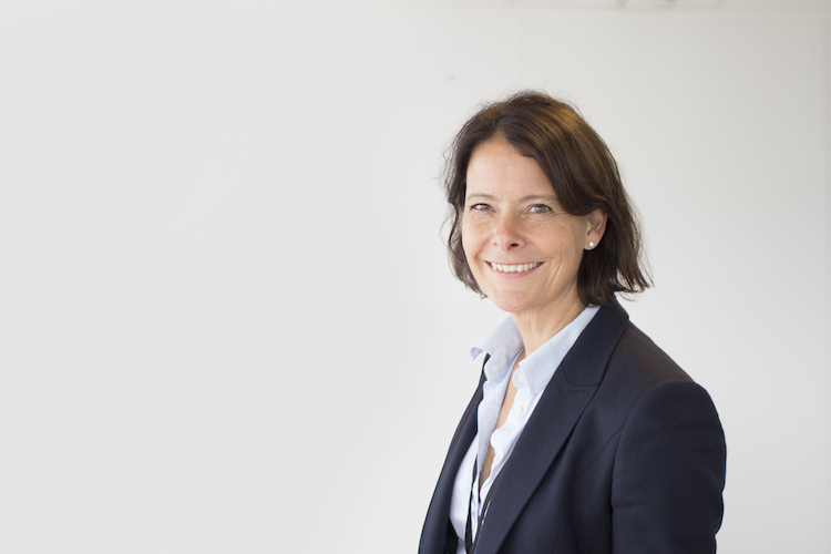 Alexandra Morris Investment-Director-Kopie in Factor Investing: Value ist immer auch Growth