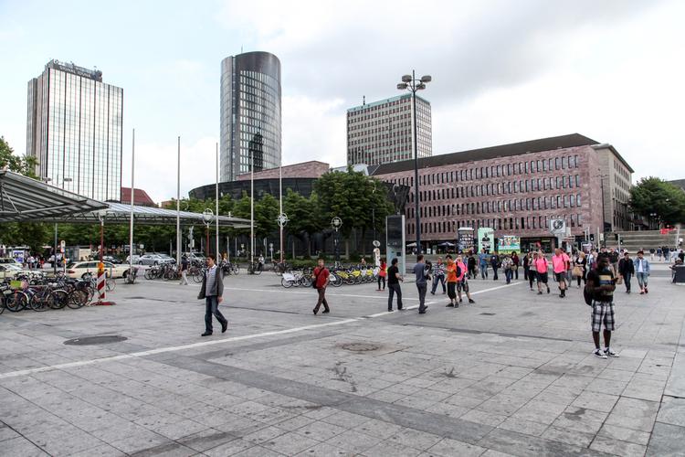 Wohnimmobilien: Preise an Rhein und Ruhr steigen weiter