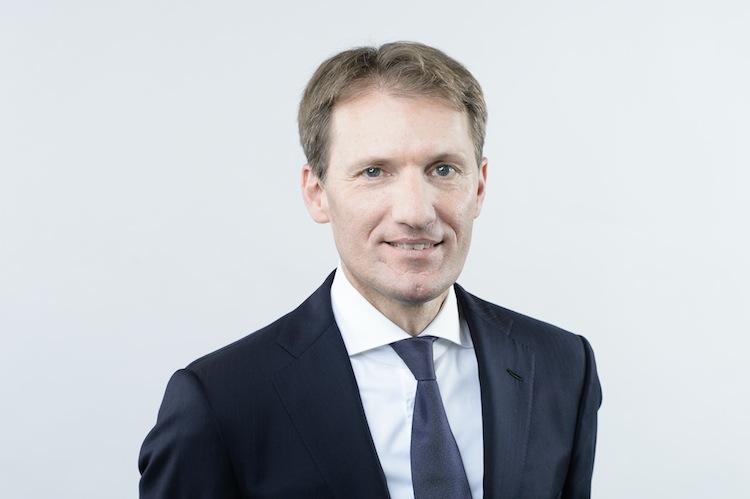 GKR 5267 in Neuer Vorstandsvorsitzender bei Hannover Rück: Henchoz übernimmt das Ruder