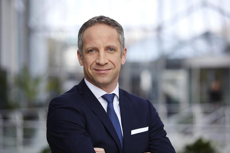 Pressebild GL Norbert Porazik 1 in Hitliste der Maklerpools: Fonds Finanz verteidigt Spitzenplatz