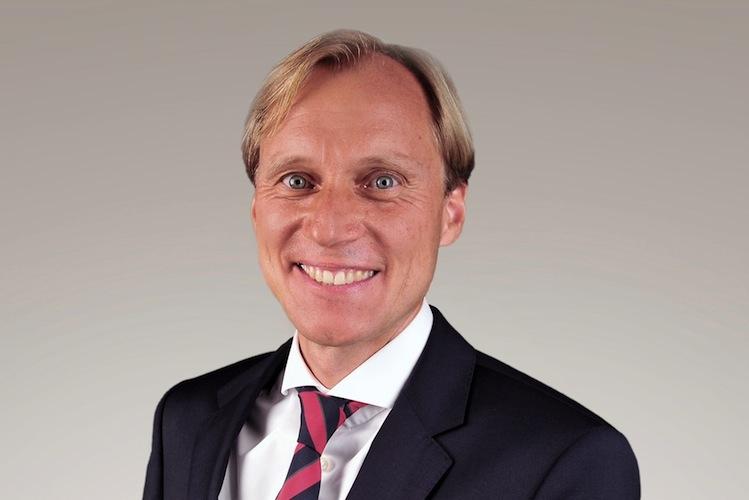 Pressefoto Allianz Alexander Luehrig in Münchener & Magdeburger Agrar AG: Neuer CEO bei der Allianz-Tochter
