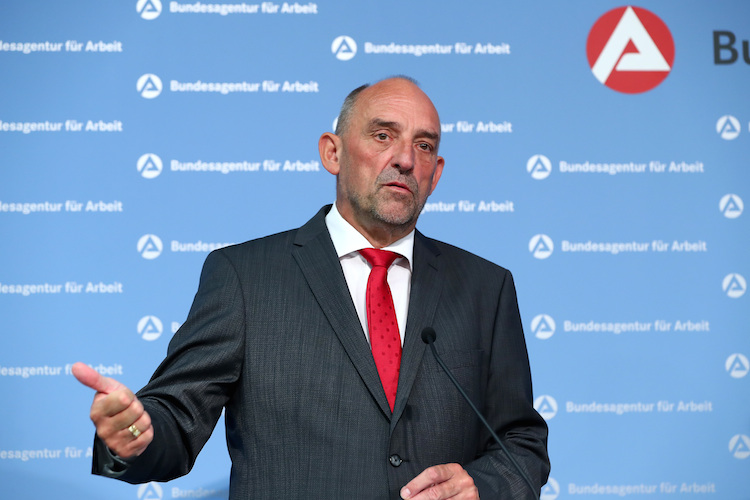 BA-Chef Scheele fordert Entscheidung über Beitragssenkungen