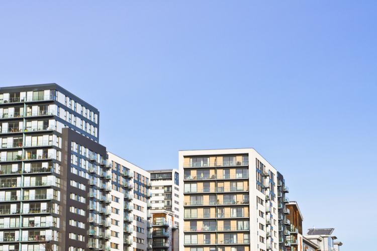Zahl der Sozialwohnungen sinkt trotz Milliarden-Förderung weiter