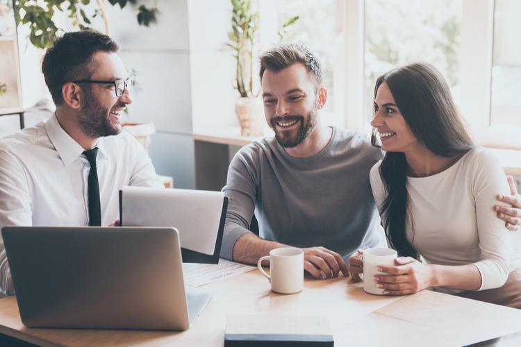 PwC-Analyse: Wie verbessern Unternehmen ihren Vertrieb?