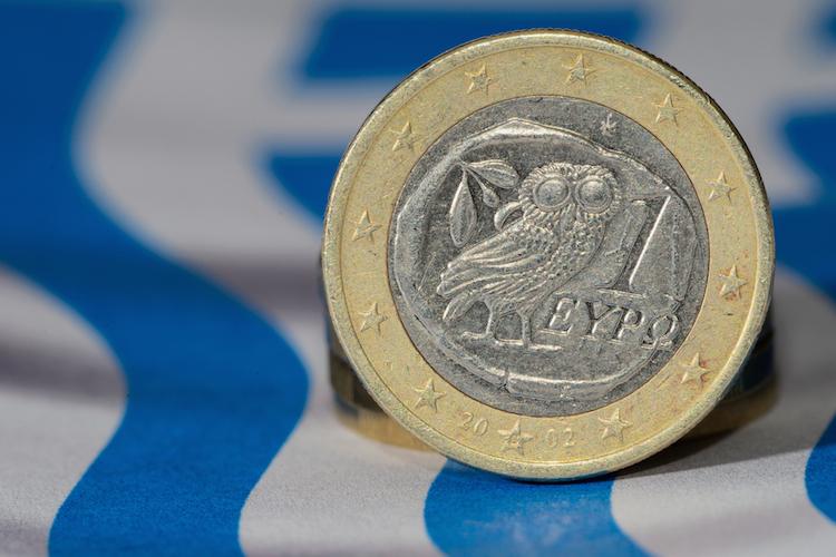 Euro-griechenland-shutterstock 153184568 in Griechenland: Ende des Hilfsprogramms
