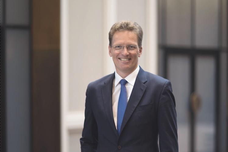 Joachim Häger, Mitglied des Vorstands der Oddo BHF AG