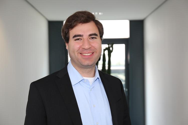 Issagholian Gothaer in Gothaer: Neues Tochterunternehmen forciert Tempo bei Digitalisierung